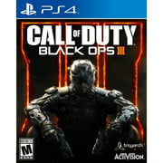 Call Of Duty Black Ops 3 (PS4) - Pre-Owned