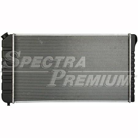 - Spectra CU706 Complete Radiator