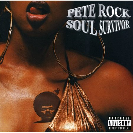 Soul Survivor (Explicit) (Euro Hip Hop)