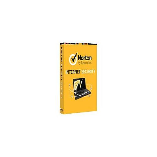Norton Internet Security 2014 - Subscription package ( 1 year ) - 3 PC in one ho