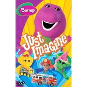 Barney: Just IMagine by HIT ENTERTAINMENT
