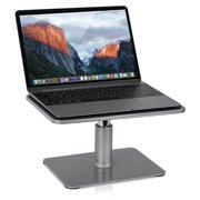 Mount It Laptop Stand For Macbook And Pc Monitor Desk Riser Fits
