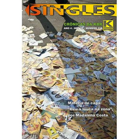 Singles 118 - eBook