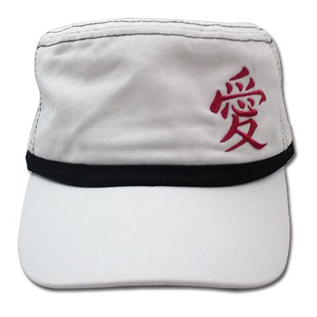 Baseball Cap - Naruto Shippuden - New Gaara Love Hat Toys Anime ge32033](Chinese New Year Hat)