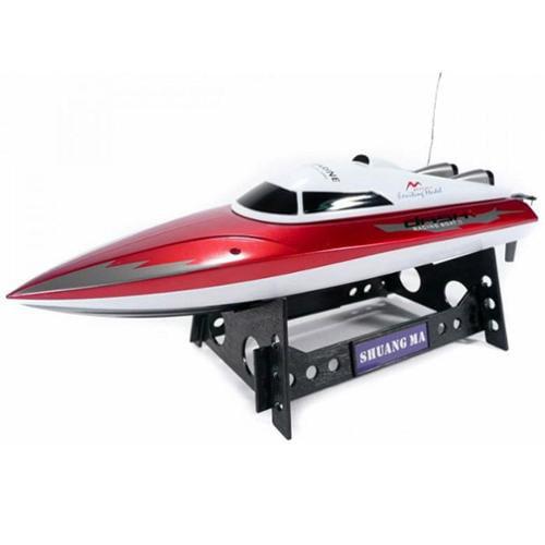 "13.8"" K-Marine RC Dash Racing Boat Radio Servo Control Mini Mosquito Craft B009"