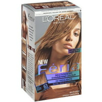L'Oreal Paris Feria Multi-Faceted Shimmering Color
