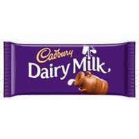 Cadbury Dairy Milk 200g (box Of 14)