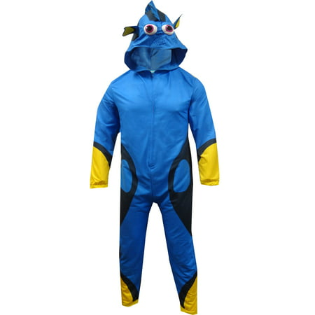 Finding Dory Onesie Union Suit Pajama - Full Body Suit Halloween