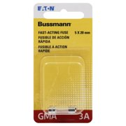 GMA Glass Electronic Fuse
