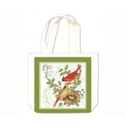 Alice's Cottage AC18322 Holly and Ivy Gift Tote