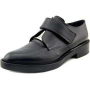 Vince Wren   Round Toe Leather  Loafer