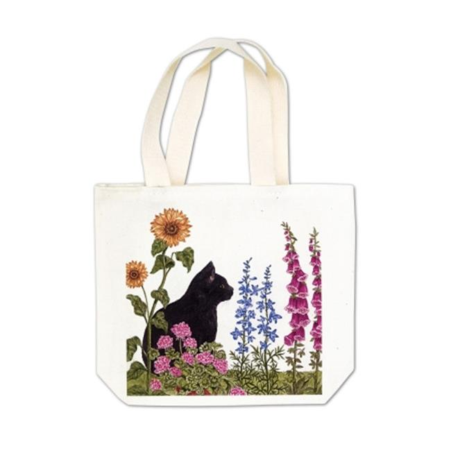 Alices Cottage AC1814 Black Cat Gift Tote