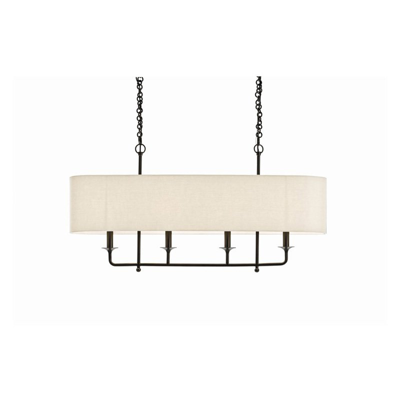 Arteriors Beatty 89417 Chandelier by Arteriors