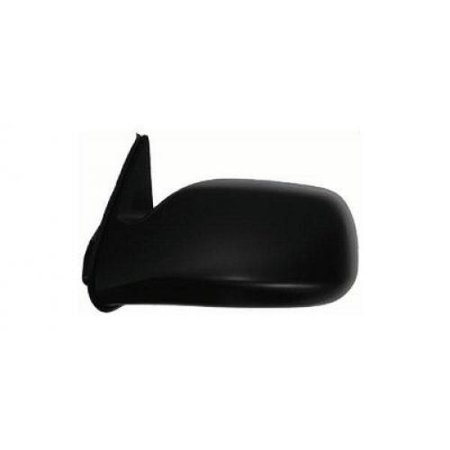 2004 Mirror - Go-Parts » 2001 - 2004 Toyota Tacoma Side View Mirror Assembly / Cover / Glass - Left (Driver) Side 87940-35751 TO1320159 Replacement For Toyota Tacoma