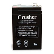 Heater Sports Crusher 4-Hour Rechargeable Battery