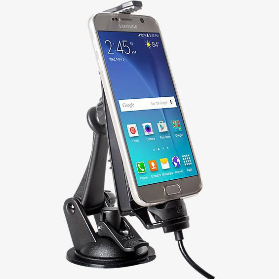 iBolt mPro2 NFC enabled Micro Car-dock for Android with microUSB Charging Cable