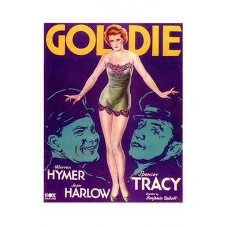 Goldie Movie Poster  11 X 17
