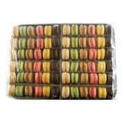 French Almond Macarons - 72 pcs
