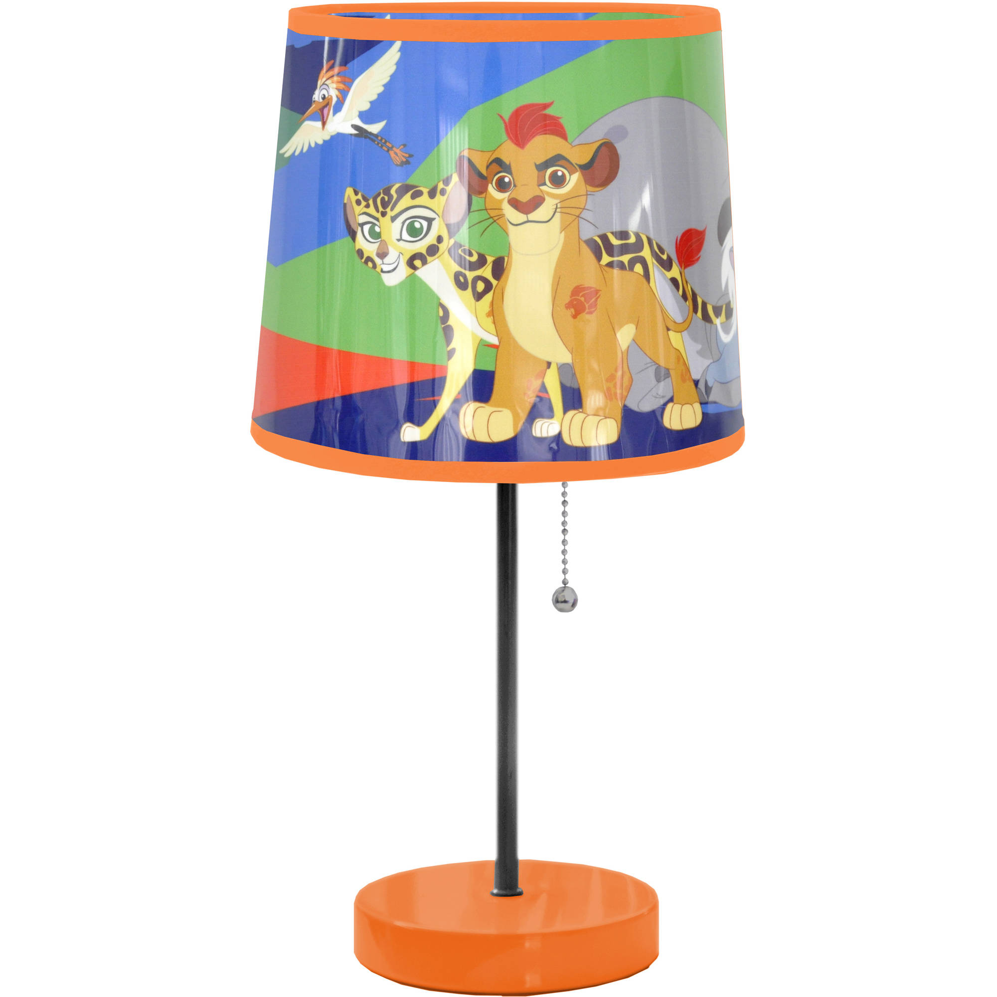 Disney The Lion Guard Stick Lamp