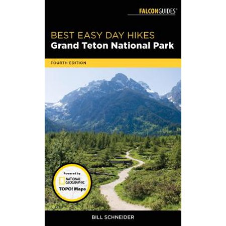 Best Easy Day Hikes Grand Teton National Park -