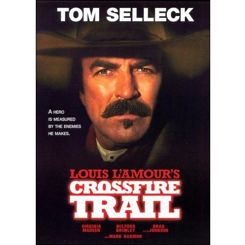 Crossfire Trail (Widescreen)