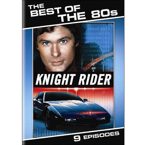 The Best Of The 80s: Knight Rider (Full Frame)