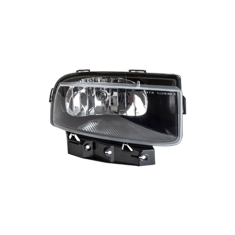 25942592 GM2593291 New Fog Light Lamp Passenger Right Side Chevy RH Hand