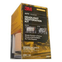 3M COMPANY HEADLT LENS RESTORATION KIT