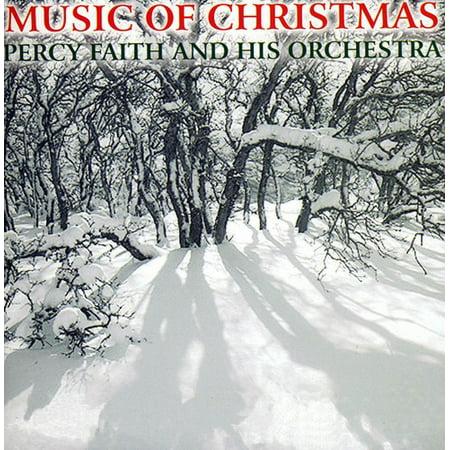 Music of Christmas (CD)