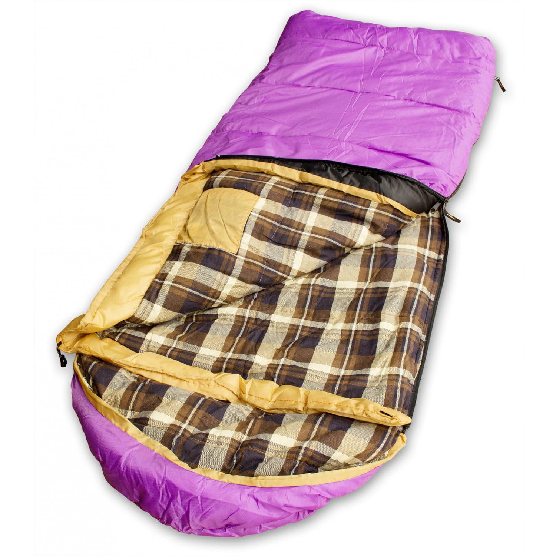 Kid Grizzly sleeping bag