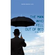 The Man Who Fell Out of Bed - eBook
