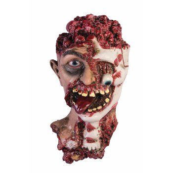 PROP-ROTTED ZOMBIE - Life Size Zombie Props