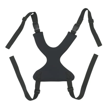 Inspired by Drive Seat Harness for all Wenzelite Anterior and Posterior Safety Rollers and Nimbo Walkers, (Anterior Roller)