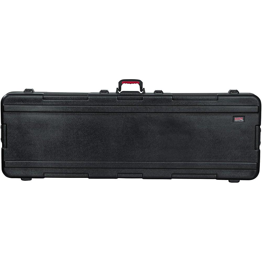 Gator G-FP-TSA-KEY Flight Pro TSA ATA Molded Keyboard Case with Wheels 88 Key by Gator