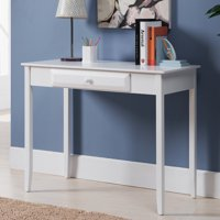 K&B Furniture 38 in. Desk with Drawer