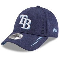 100% authentic a68db cd3ba Product Image Tampa Bay Rays New Era Speed Shadow Tech 9FORTY Adjustable Hat  - Navy - OSFA