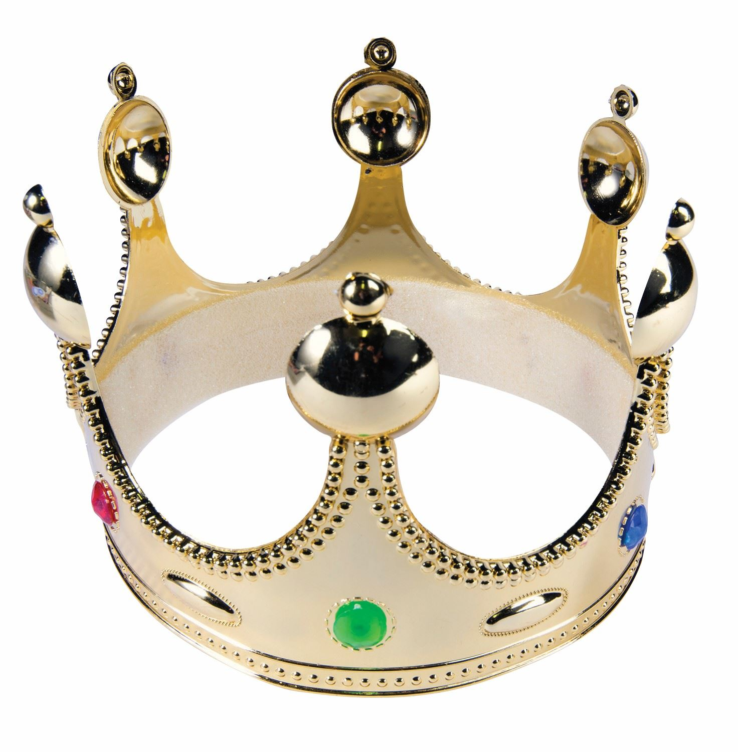 Childs King Crown