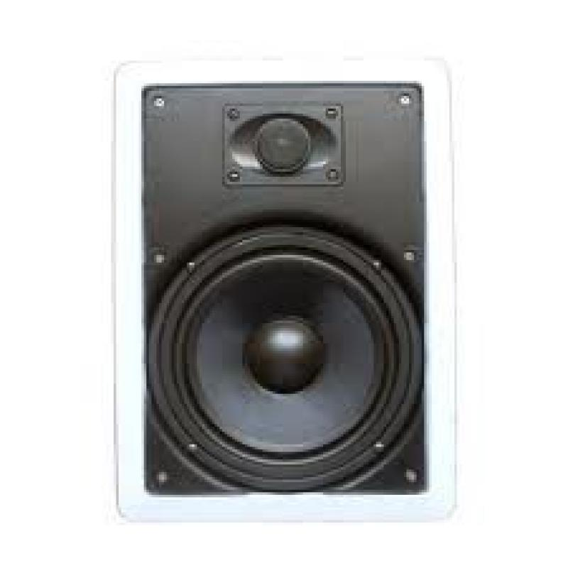 8 Inch In-Wall Speakers