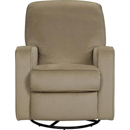 Swell Sutton Swivel Glider Recliner Stella Straw Spiritservingveterans Wood Chair Design Ideas Spiritservingveteransorg