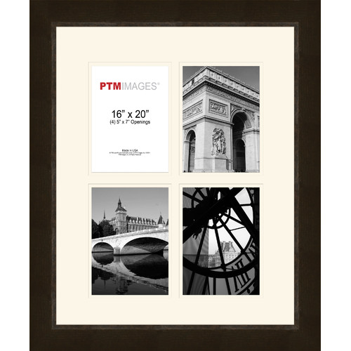 PTM Images Photo Collage Picture Frame