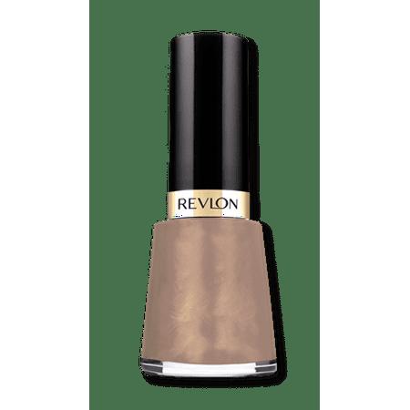 Revlon Nail Enamel, Creme Brulee