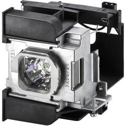 Replacement for PANASONIC PT-AE7000 LAMP and HOUSING