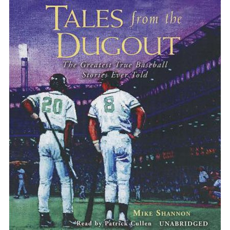 Tales from the Dugout