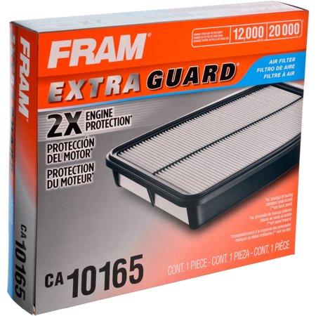 Fram Extra Guard Air Filter  Ca10165