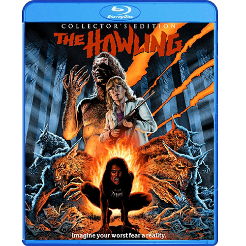 The Howling (Collector's Edition) (Blu-ray) (Widescreen)