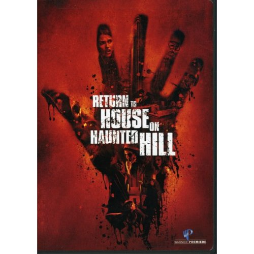 Return To House On Haunted Hill (Widescreen)