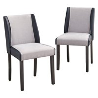 Grayson Upholstered Modern Dining Chair - Set of 2