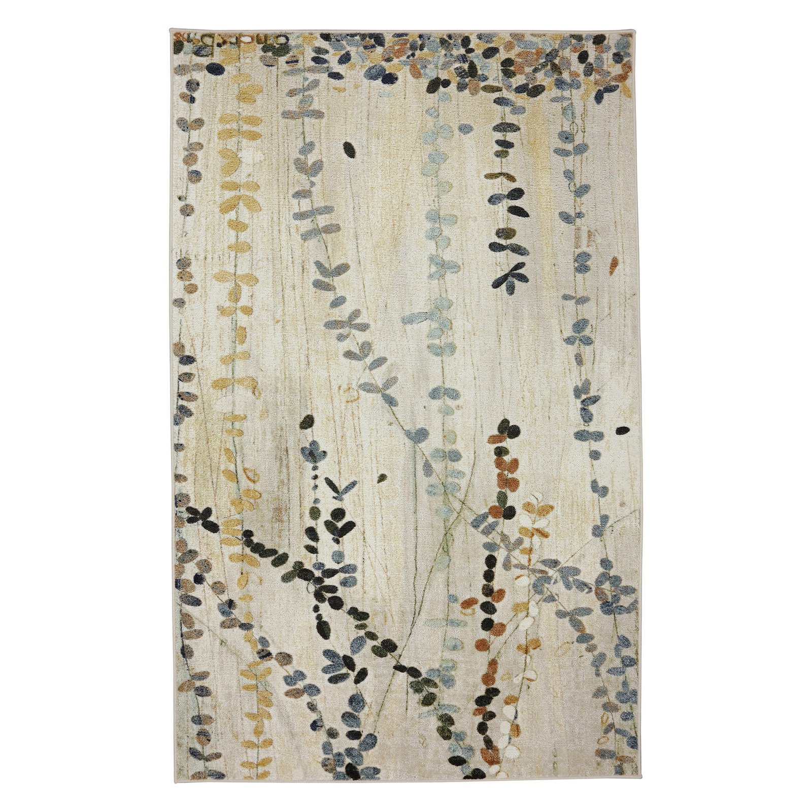 Mohawk Home New Wave Trailing Vines Rug