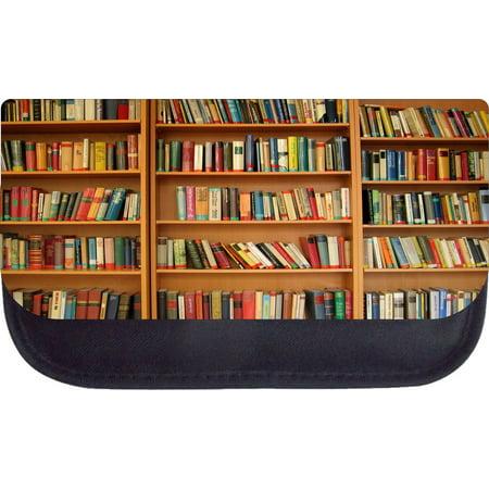 Bookcase Print Design - 5