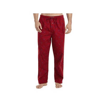 Polo Player Pant - Polo Ralph Lauren Flannel Pony Player Pajama Pant Medium